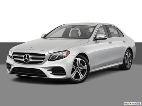 2019 Mercedes Benz E Cl