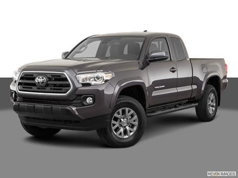 Toyota Tacoma Access Cab >> Toyota Tacoma Access Cab Pricing Ratings Reviews Kelley Blue