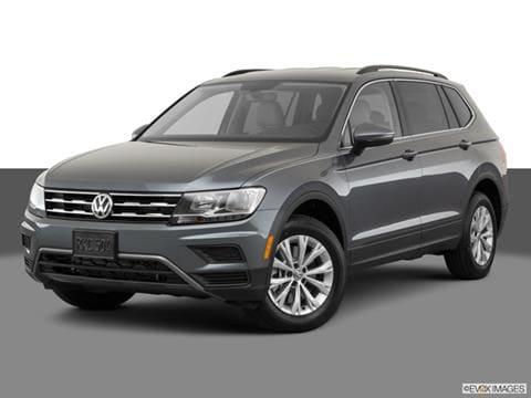 Volkswagen Tiguan Pricing Ratings Reviews Kelley Blue Book