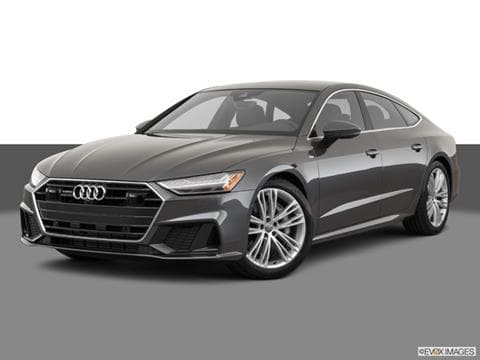 Audi A7 Pricing Ratings Reviews Kelley Blue Book