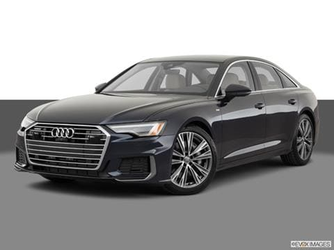 Car Payment Calculator Kbb >> Audi A6 Pricing Ratings Reviews Kelley Blue Book