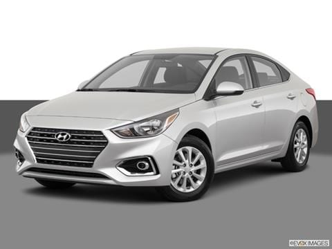 Used Hyundai Accent >> Hyundai Accent Pricing Ratings Reviews Kelley Blue Book