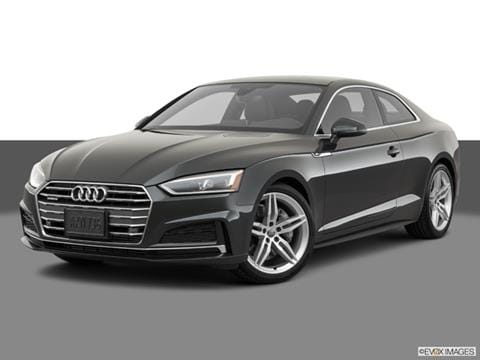 Audi A5 Pricing Ratings Reviews Kelley Blue Book