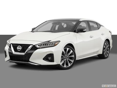 2016 Maxima Nismo >> Nissan Maxima Pricing Ratings Reviews Kelley Blue Book