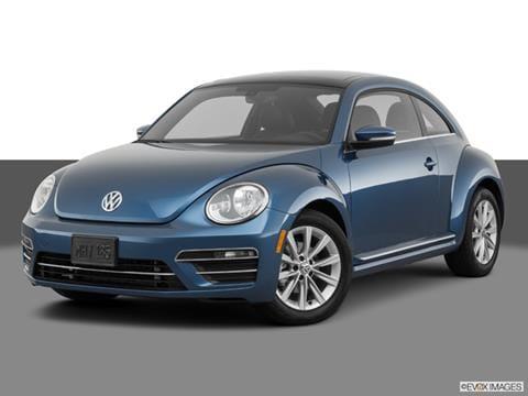 Volkswagen Beetle Pricing Ratings Reviews Kelley Blue Book
