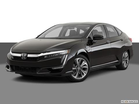 2019 Honda Clarity Plug In Hybrid