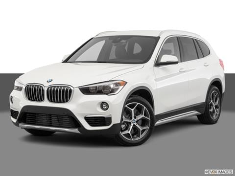 Bmw X1 Pricing Ratings Reviews Kelley Blue Book