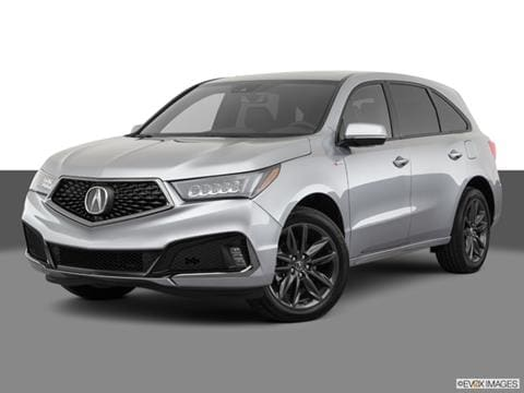 Mdx Cash Back >> Acura Mdx Pricing Ratings Reviews Kelley Blue Book