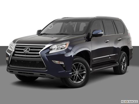 Lexus GX | Pricing, Ratings, Reviews | Kelley Blue Book