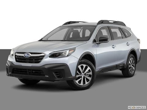 Subaru Outback Pricing Ratings Reviews Kelley Blue Book