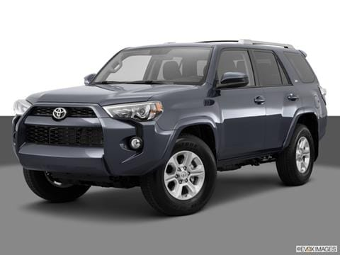 2017 toyota 4runner pricing ratings reviews kelley. Black Bedroom Furniture Sets. Home Design Ideas