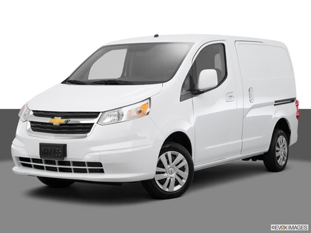 new chevrolet van 2017 best new cars for 2018. Black Bedroom Furniture Sets. Home Design Ideas