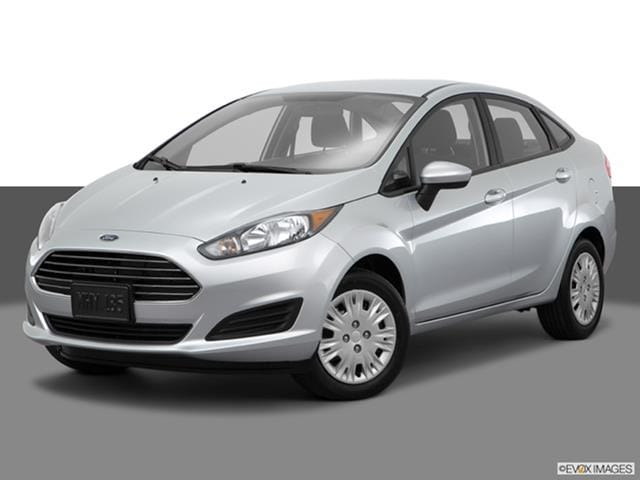 Photos And Videos Ford Fiesta Sedan Photos Kelley Blue Book