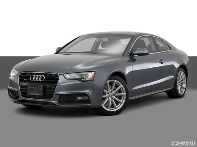 2016 Audi A5 Coupe in Jacksonville, FL