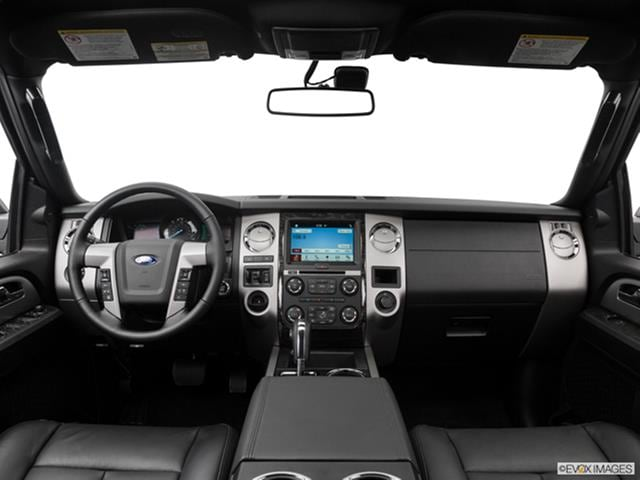Interior All  Ford Expeditions
