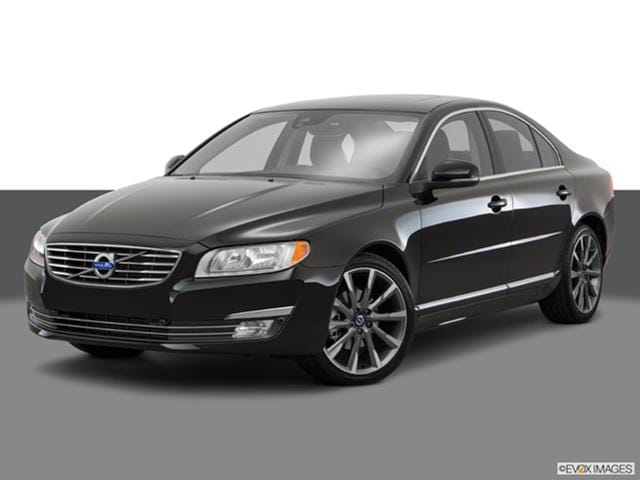 2016 Volvo S80 >> Photos And Videos 2016 Volvo S80 Coupe Photos Kelley Blue Book