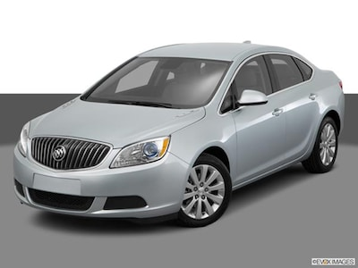 2017 buick verano pricing ratings reviews kelley blue book. Black Bedroom Furniture Sets. Home Design Ideas