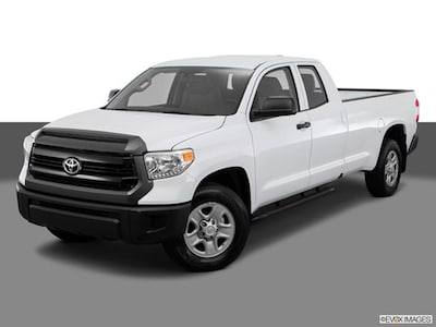 2017 toyota tundra double cab pricing ratings reviews. Black Bedroom Furniture Sets. Home Design Ideas