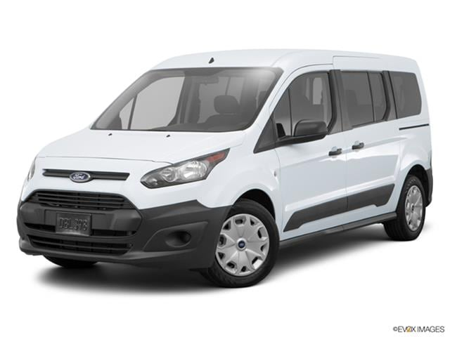 Photos and Videos 2016 Ford Transit Connect Passenger VanMinivan