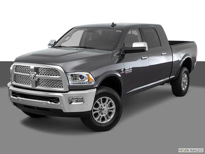 2017 ram 2500 mega cab pricing ratings reviews kelley blue book. Black Bedroom Furniture Sets. Home Design Ideas