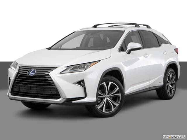 new photo expert rx lexus hybrid exterior drive review test car buy