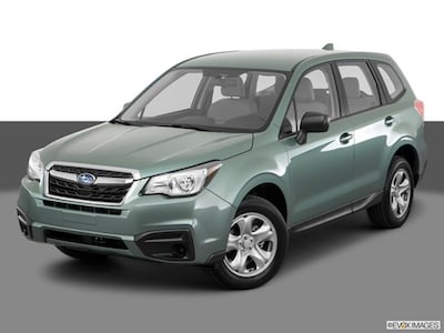 2017 subaru forester pricing ratings reviews kelley blue book. Black Bedroom Furniture Sets. Home Design Ideas