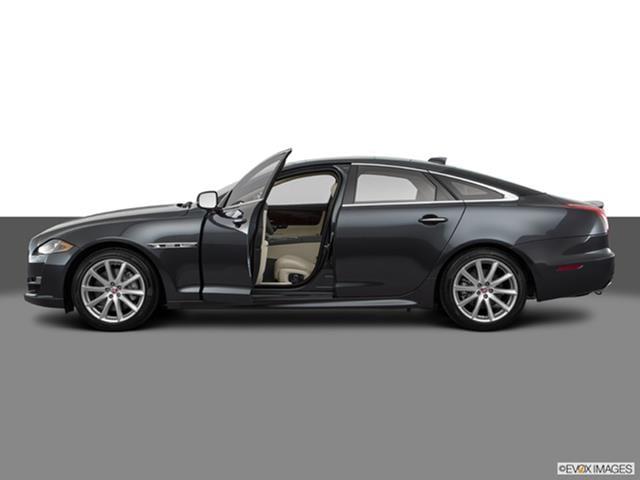 Image result for 2017 Jaguar XJ kbb
