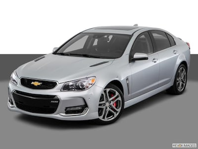 2017 chevrolet ss pricing ratings reviews kelley blue book exterior the 2017 chevrolet ss publicscrutiny Gallery