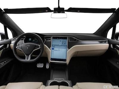 2018 Tesla Model X | Pricing, Ratings & Reviews | Kelley Blue Book