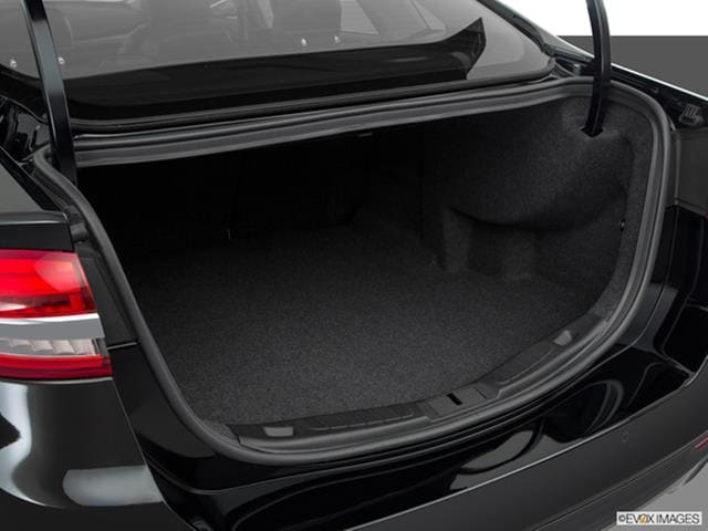 2017 ford fusion trunk space best new cars for 2018. Black Bedroom Furniture Sets. Home Design Ideas