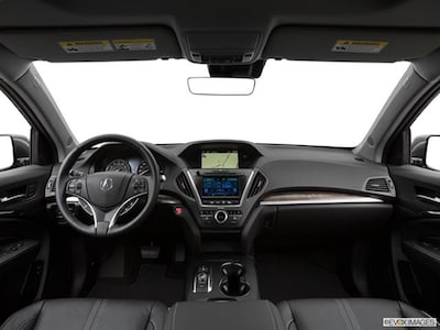 Acura MDX Pricing Ratings Reviews Kelley Blue Book - Acura mdx prices