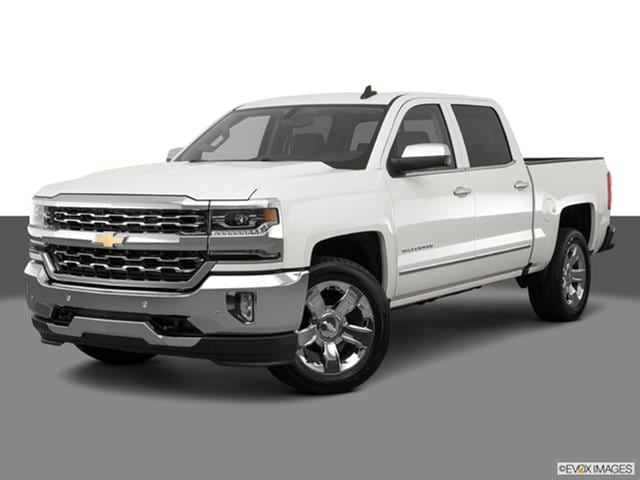 chevrolet trucks 2017. 2017 chevrolet silverado 1500 crew cab front angle medium view photo trucks