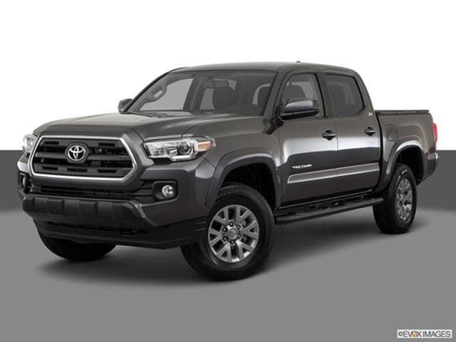 Image result for 2017 toyota tacoma kbb