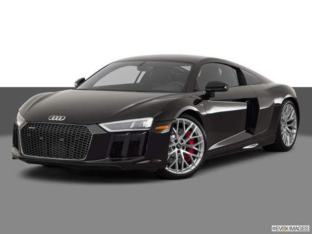 Audi R8 Coupe Black Www Pixshark Com Images Galleries