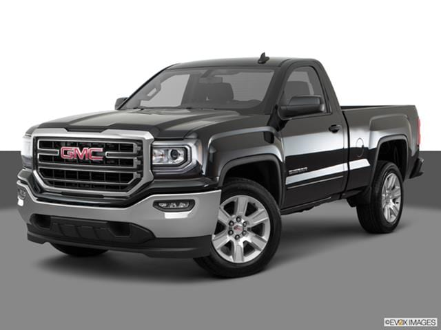 2018 gmc grill. delighful grill 2018 gmc sierra 1500 regular cab  front angle medium view photo with gmc grill