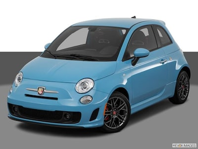 2017 fiat 500 abarth pricing ratings reviews kelley blue book. Black Bedroom Furniture Sets. Home Design Ideas