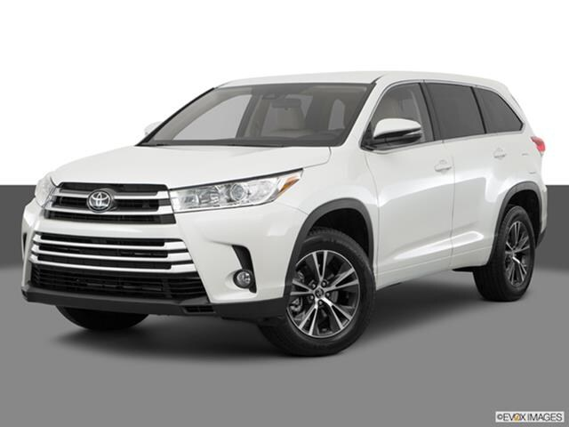 Photos And Videos Toyota Highlander Suv Photos Kelley Blue