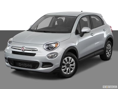 2017 fiat 500x pricing ratings reviews kelley blue book. Black Bedroom Furniture Sets. Home Design Ideas