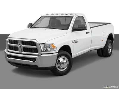 2017 ram 3500 regular cab pricing ratings reviews kelley blue book. Black Bedroom Furniture Sets. Home Design Ideas