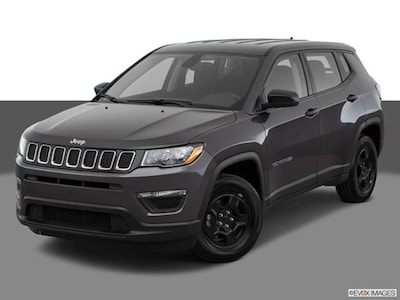 2018 jeep compass pricing ratings reviews kelley. Black Bedroom Furniture Sets. Home Design Ideas