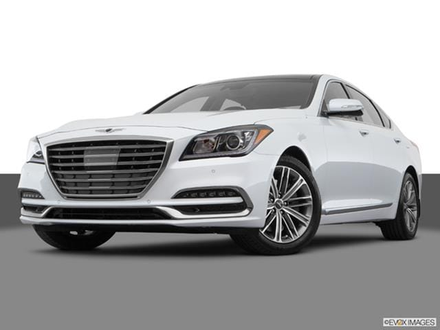Image result for 2018 genesis g80 kbb
