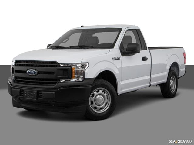 Best Safety Rated Trucks Of 2018 Kelley Blue Book