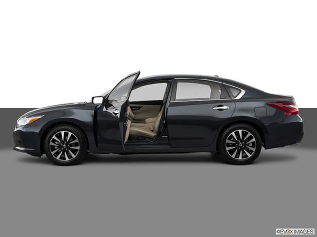 Income Nissan Inch 18 Rims Altima 2018 Much Can Work
