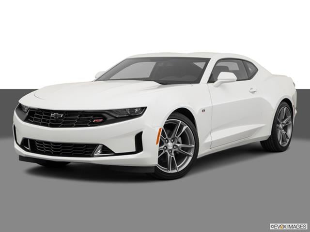 Top Expert Rated Coupes of 2019 - 2019 Chevrolet Camaro