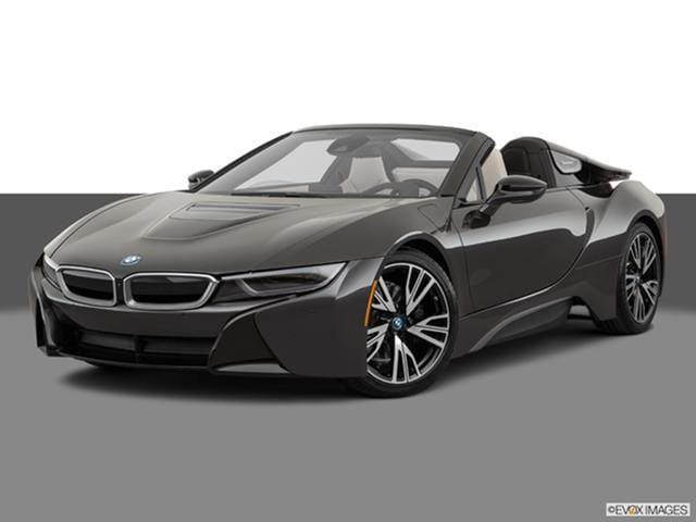BMW I8 Mpg >> Top Consumer Rated Convertibles of 2019 | Kelley Blue Book