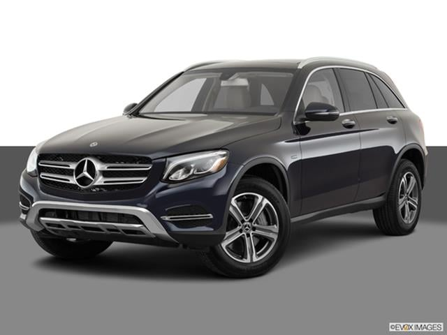 Best Safety Rated Electric Cars Of 2019 Mercedes Benz Glc