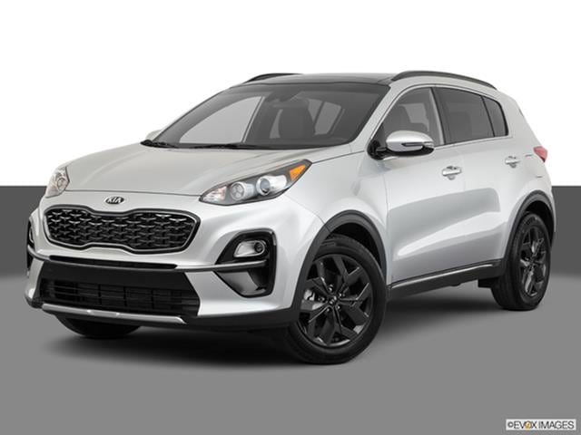 Highest Horsepower SUVS of 2020 - 2020 Kia Sportage