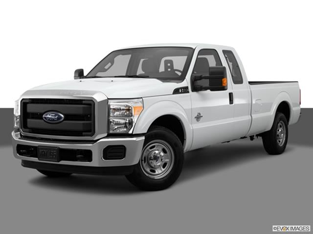 Photos and Videos 2016 Ford F350 Super Duty Super Cab Truck