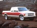 1992 Chevrolet 3500 Extended Cab