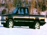 1993 Chevrolet S10 Extended Cab